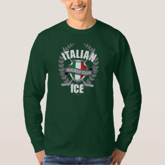 Italian Ice Shirt