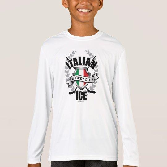Italian Ice T-Shirt
