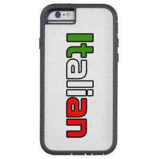 Italian iPhone 6 Case