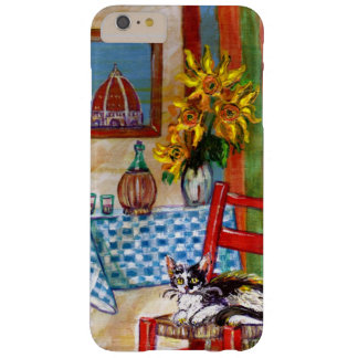 ITALIAN KITCHEN IN FLORENCE BARELY THERE iPhone 6 PLUS CASE