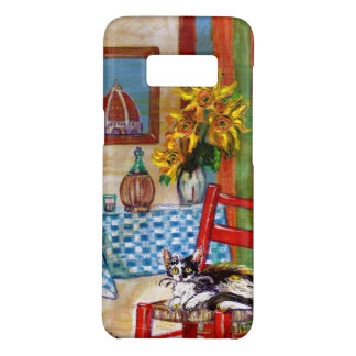 ITALIAN KITCHEN IN FLORENCE Case-Mate SAMSUNG GALAXY S8 CASE