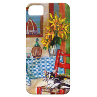 ITALIAN KITCHEN IN FLORENCE iPhone 5 COVER