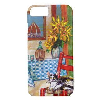 ITALIAN KITCHEN IN FLORENCE iPhone 8/7 CASE