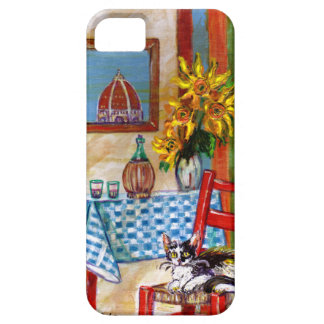 ITALIAN KITCHEN IN FLORENCE iPhone SE/5/5s CASE