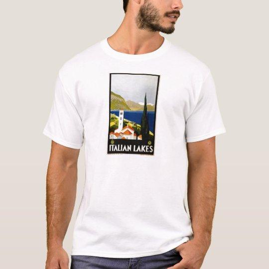 Italian Lakes T-Shirt