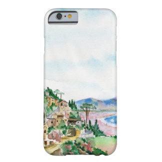 Italian Landscape iPhone 6 case