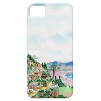 Italian Landscape iPhone Case iPhone 5 Cases
