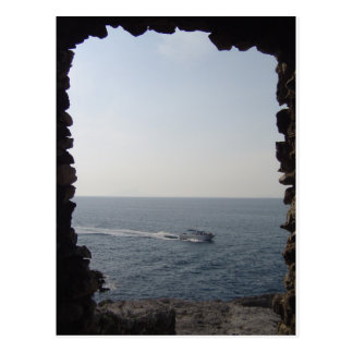 Italian Landscapes Postcard