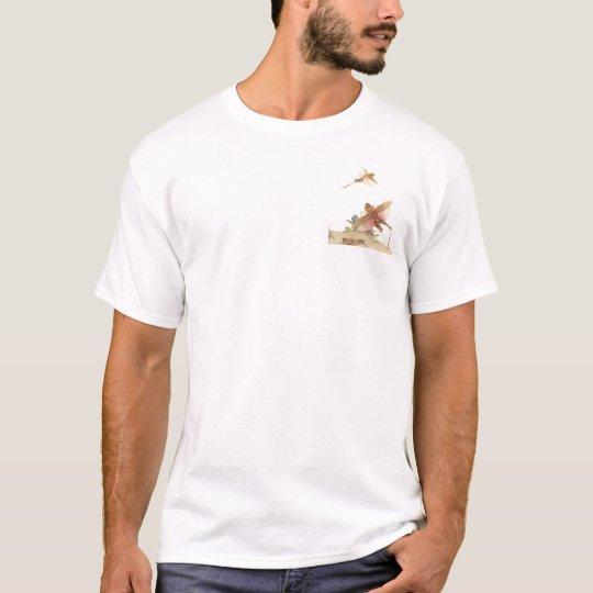 ITALIAN LOCUSTS 2 T-Shirt