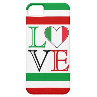 Italian Love iPhone 5/5S Case