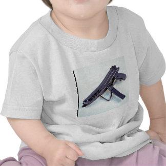 Italian Luigi Franchi 9mm sub machine gun Shirts