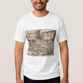 Italian Marble Mills and Quarries T-shirt