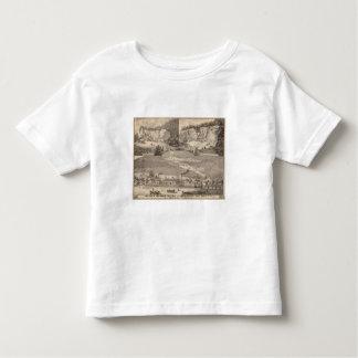 Italian Marble Mills and Quarries Tee Shirt
