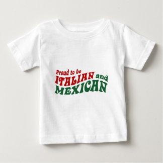 Italian Mexican T Shirt