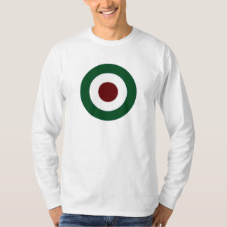 Italian Mod Target T-Shirt