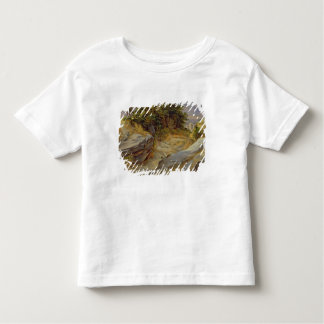 Italian Mountain Landscape, c.1824 Toddler T-shirt