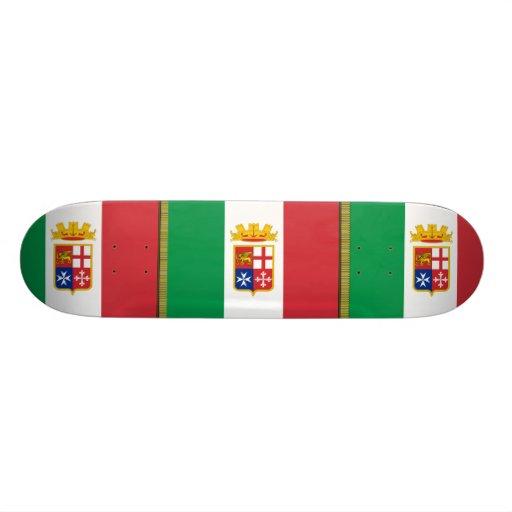 Italian Navy, Italy Skateboards