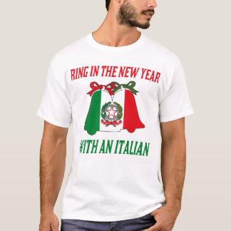 Italian New Year's T-Shirt