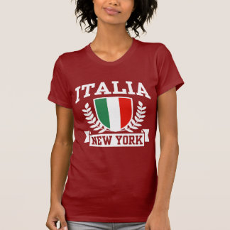 Italian New York Shirt