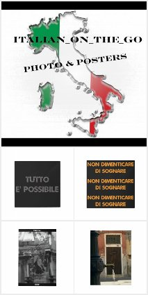 Italian_on_the_Go Photo & Posters