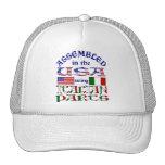 Italian Parts Trucker Hat