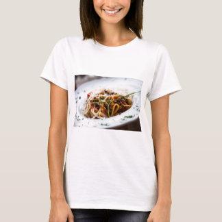 Italian Pasta T-Shirt