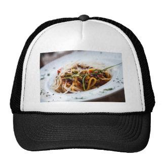 Italian Pasta Trucker Hat
