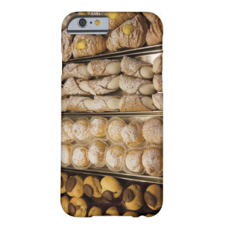Italian pastries barely there iPhone 6 case