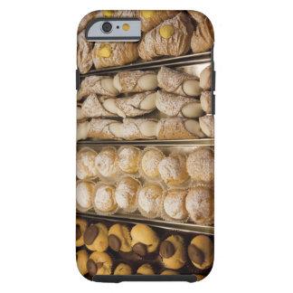 Italian pastries tough iPhone 6 case