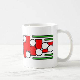 Italian Peopla Flag Coffee Mug