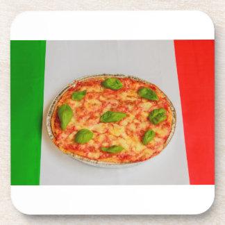 ITALIAN PIZZA  COASTER