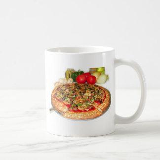 Italian Pizza Coffee Mug