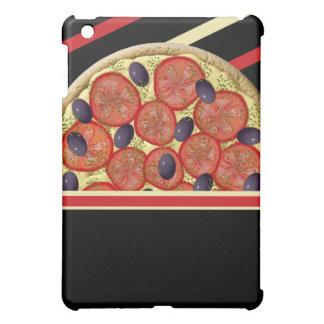 Italian pizza cooking iPad mini cases
