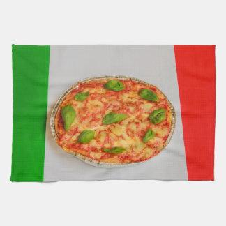 ITALIAN PIZZA KITCHEN TOWEL
