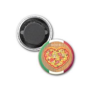 Italian Pizza  Magnet