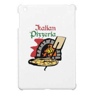 ITALIAN PIZZERIA iPad MINI COVERS