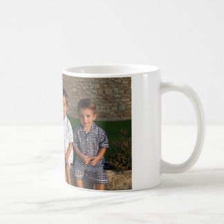 italian pj's coffee mug