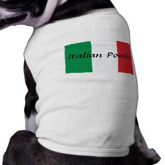 Italian Pooch! Tee