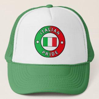Italian Pride hat