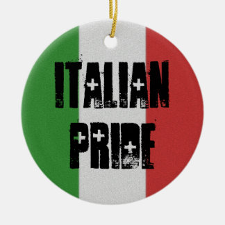 Italian Ceramic Ornaments & Keepsake Ornaments | Zazzle
