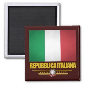 Italian Pride Refrigerator Magnet