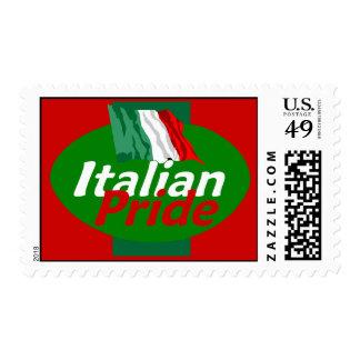 Italian Pride Postage