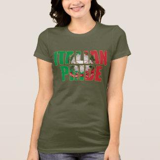 Italian Pride t shirt