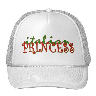 Italian Princess Hat