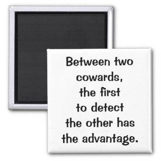 Italian Proverb Magnet No.19