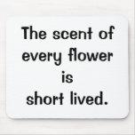 Italian Proverb Mousepad No.174