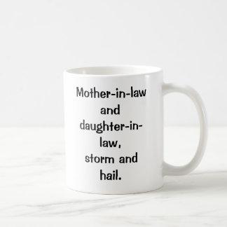 Italian Proverb Mug No.113