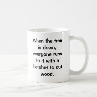 Italian Proverb Mug No.204