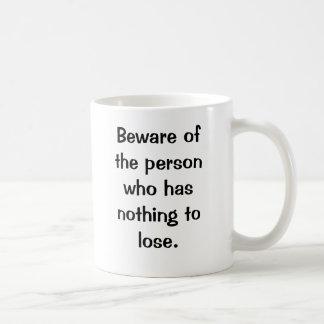 Italian Proverb Mug No. 21