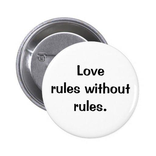 Italian Proverb No.106 Button